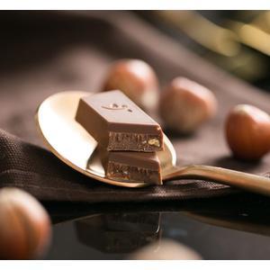 网易严选 巧克力排块 160g 限时低价 28.8元