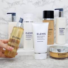 Mankind:Elemis 艾丽美 新品超值护肤套装