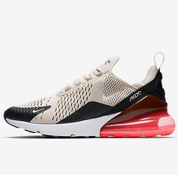 NIKE官网 春上新:Nike耐克 Air Max 270男子运动鞋1199元(3色可选)
