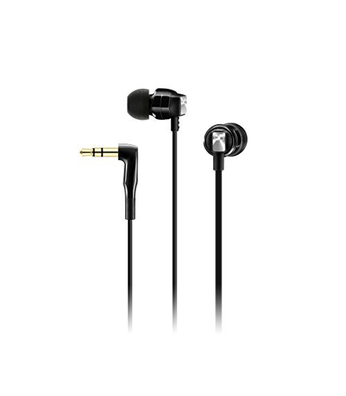 森海塞尔(SENNHEISER) CX3.00 入耳式耳机 $20.97(约132.76元)