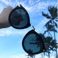 $119就能收 凹造型就选它 Gilt 精选Karen Walker 太阳眼镜热卖