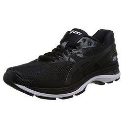 历史新低、限尺码: ASICS 亚瑟士 GEL-NIMBUS 20 男士跑鞋(2E宽度) *2双 1338元包邮(双重优惠,合669元/双)