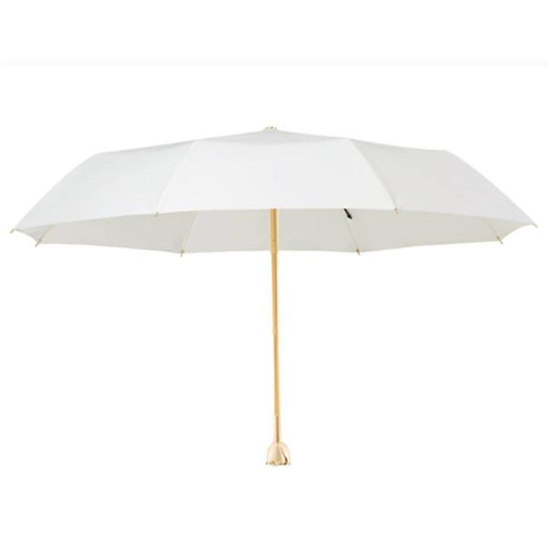 高品质定制!MISS RAIN 玫瑰花三折晴雨伞 188元包邮(需用券)