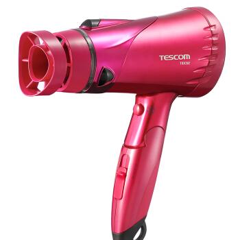 TESCOM TIDC92 电吹风机 289元包邮