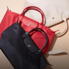 Gilt:精选 Longchamp 不同款包包