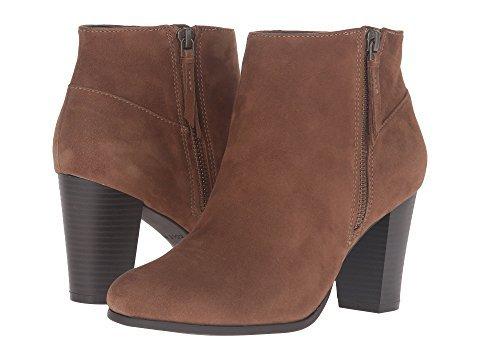 COLE HAAN Davenport Bootie II 女式真皮短靴 $56(约352.17元)