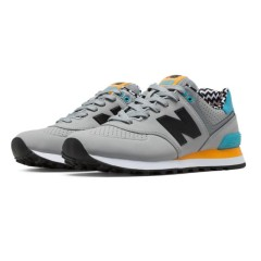 小脚福利!New Balance 新百伦 574系列 女士复古运动鞋