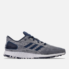 Adidas 阿迪 全新编织 PureBoost DPR 男士跑鞋