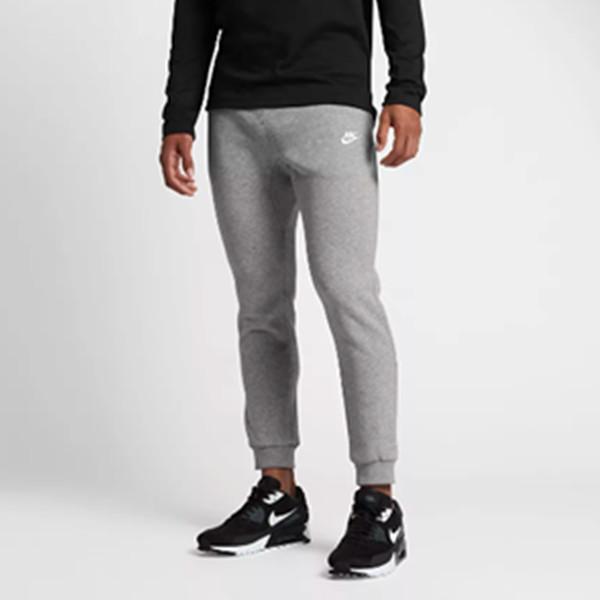 舒适包覆!耐克SPORTSWEAR慢跑长裤 209.2元包邮