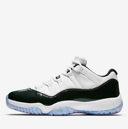 AJ乔丹(Air Jordan) 11 Retro Low 男/女款复刻篮球鞋 ¥1399