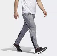 adidas 阿迪达斯 Sport ID Pants 男款运动长裤  19.99美元约¥125
