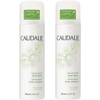 $18.4 Caudalie Grape Water Duo 2 瓶葡萄水