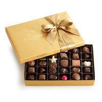 $35.02 Godiva 巧克力礼盒 36粒