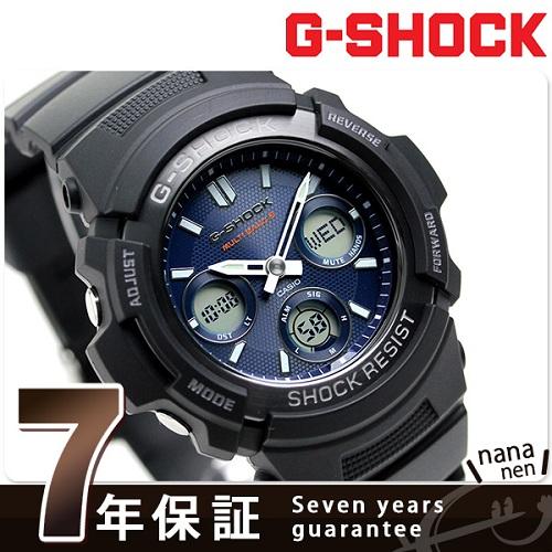 卡西歐 電波太陽能手表 G-SHOCK 日元14500約899元
