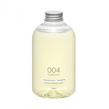 日本百年老牌:TAMANOHADA 玉肌 无添加精油无硅洗发水 004栀子味 540ml 日淘 JPY¥1512(¥91.93)