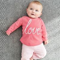 5折+满$50额外7.5折 Carter's 新生宝宝系列Little Baby Basics婴儿套装大促