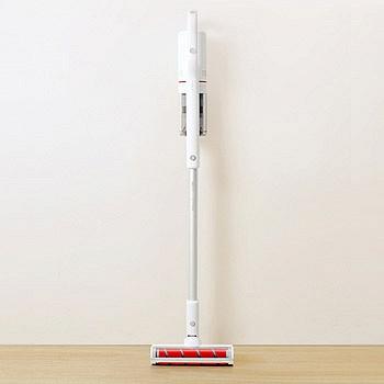 小米官网 新品众筹:ROIDMI睿米 F8 手持无线吸尘器 1499元包邮 抗螨除菌