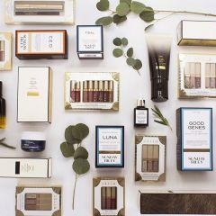 SkinStore:Stila、Christophe Robin、NuFACE 美容儀等精選美妝護膚