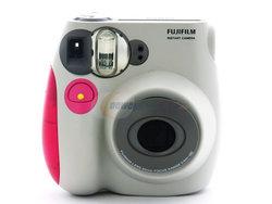 FUJIFILM 富士 instax mini 7s 一次成像相机 299元(需用券)