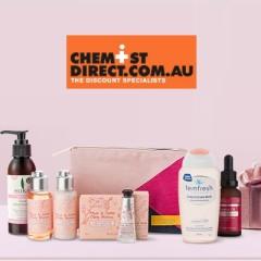 【支付宝日】澳洲Chemist Direct药房中文网:全场澳洲食品保健、母婴用品等精品好货