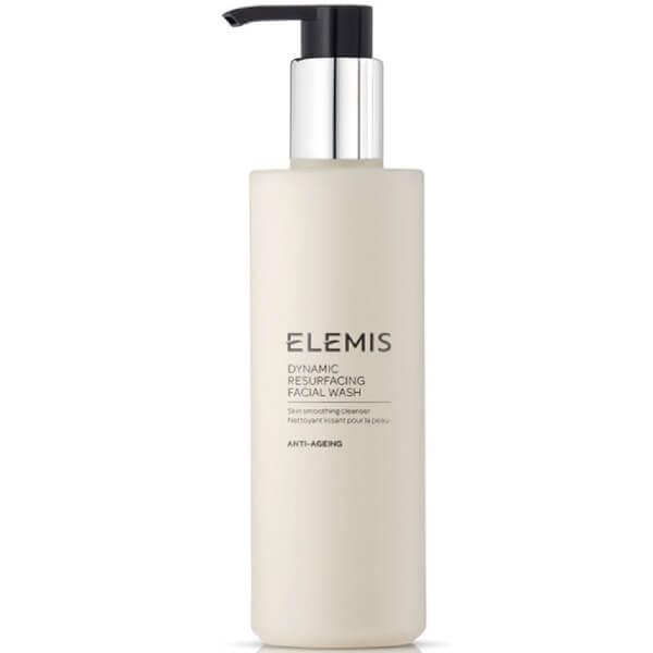 ELEMIS 艾丽美 三重酵素亮采平滑洁面乳 200ml £22.5 约合200元 可凑单包直邮