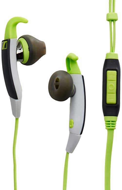 森海塞尔(SENNHEISER) MX 686G Sports 耳塞式运动耳机 157.81元
