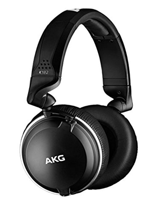 爱科技(AKG) K182专业封闭式监听耳机 642.03元
