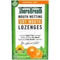 折合60.48元 TheraBreath 清新口气润喉含片柑橘薄荷味