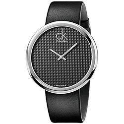 折合352元 Calvin Klein 卡爾文·克萊 Subtle K0V231C1 女士時裝腕表