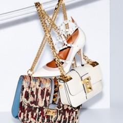 Gilt:精选 Valentino 时尚包包、鞋子等