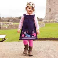 低至55折+额外8折 Gilt 精选欧洲风品牌童装热卖,Burberry, Jacadi, Jojo Maman Bebe等都参加