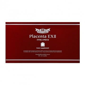 Dr.Ci:Labo城野医生 胎盘素 Placenta EX胶囊 360粒 8折 JPY¥21332(¥1109)