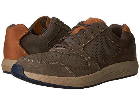 Clarks Sirtis Mix 男士休闲鞋 $46(约290.8元)