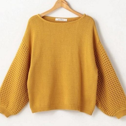 RAY CASSIN 女士针织衫 1809日元约107.09元