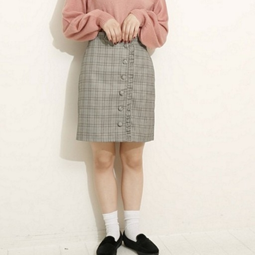Ray Cassin 女士半身裙 3159日元 转运到手约合人民币270元