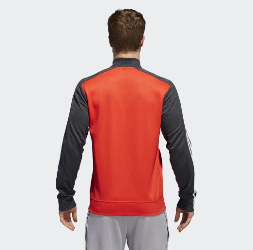 adidas 阿迪达斯 ID Bomber Track 男士运动夹克 19.99美元约¥126(原价65美元) 买手党-买手聚集的地方
