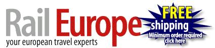 Rail Europe(欧洲铁路公司中文网)
