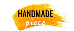Hand made piece优惠码