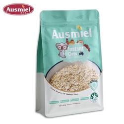 澳之麦  纯燕麦片  400g *2件
