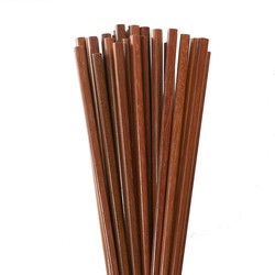 SUNCHA 双枪 铁木筷子 10双装