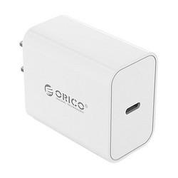 PLUS会员:ORICO 奥睿科 苹果充电器 PD18W快充头