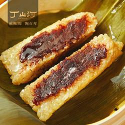 丁山河  4只细沙粽+2只肉粽 900g